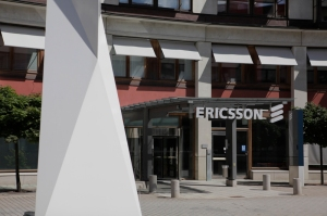 EricssonHQKällaEricsson