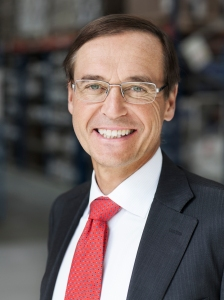 Johan Molin Assa Abloy