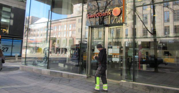 Swedbank Hamngatan (2)